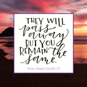 psalm-102-26-27