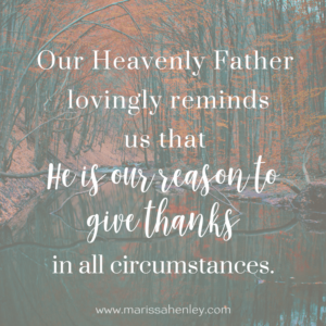 When you struggle to give thanks . . . Biblical encouragement, Scripture, and devotionals for women.
